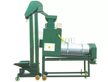 Seed Coating Equipment Manufacturers
